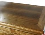 金丝楠 五斗柜 柜架 仙源红木家具